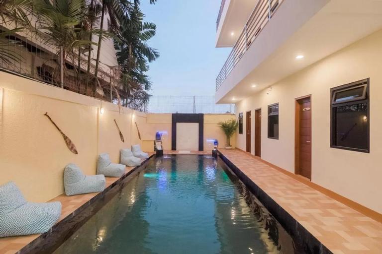 Kent Beach House, Badung