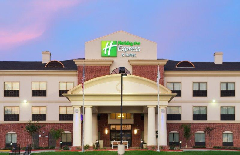 Holiday Inn Express Sealy, Austin