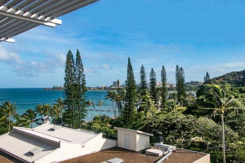 Chateau Royal Beach Resort and Spa, Nouméa
