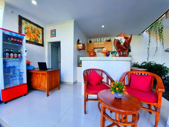 Mesare Guest House, Badung