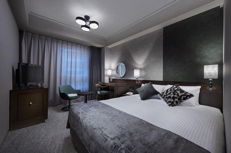Hotel Villa Fontaine Grand Tokyo-Roppongi, Minato