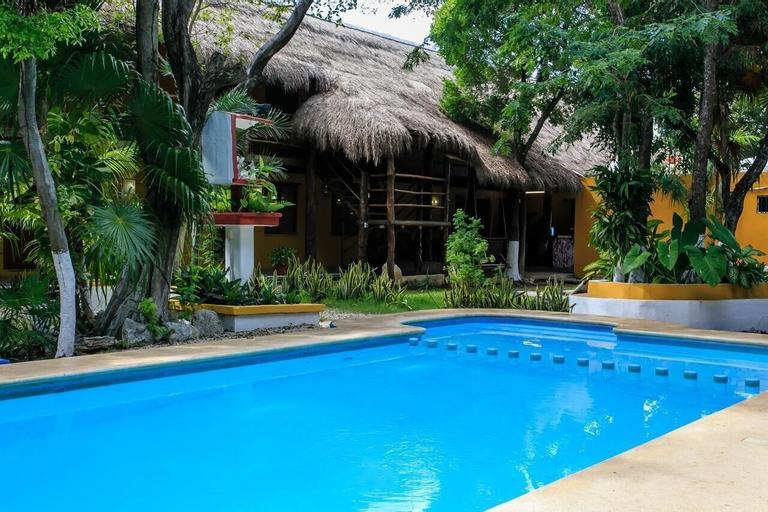 Esduma Iguanas Hotel Playa del Carmen, Cozumel