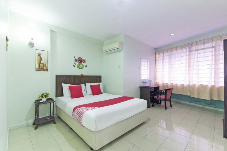 Suntex Hotel, Hulu Langat