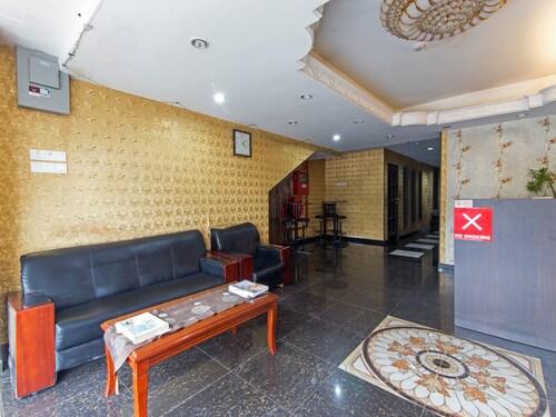 OYO 110 Cosmic Hotel, Kuala Lumpur