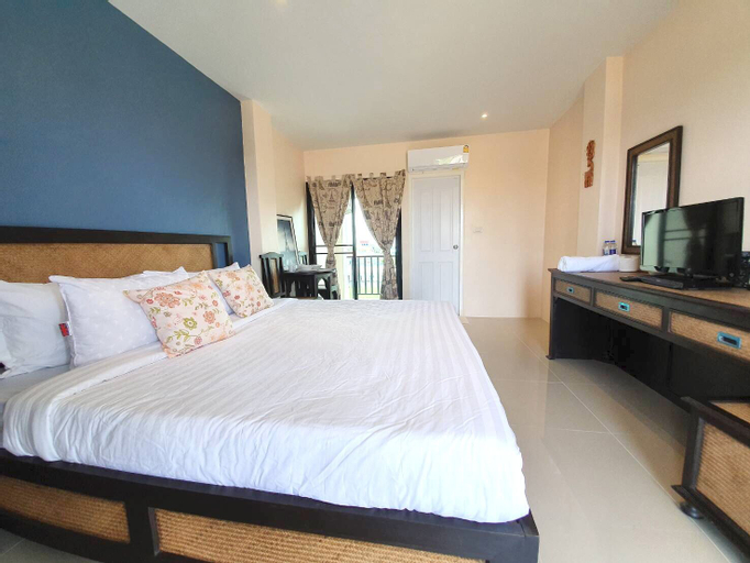 Samutsakorn Apartment, Muang Samut Sakhon