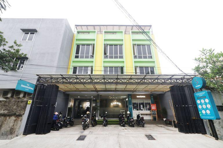 Sambina, West Jakarta