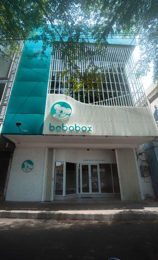Bobobox Pods Solo Slamet Riyadi, Solo