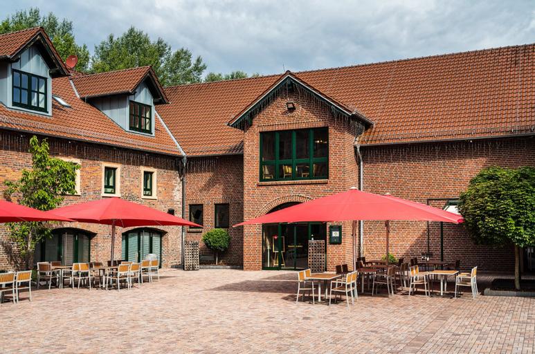 ClassicX Landhaus & Hotel, Mainz-Bingen