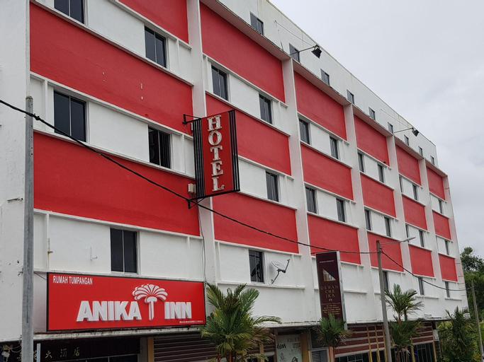 Anika Inn - Kluang, Keluang