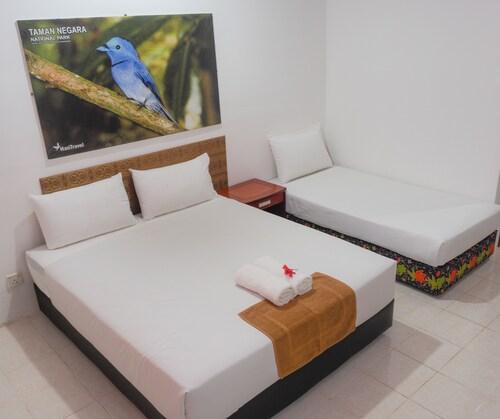 Han Rainforest Resort, Jerantut