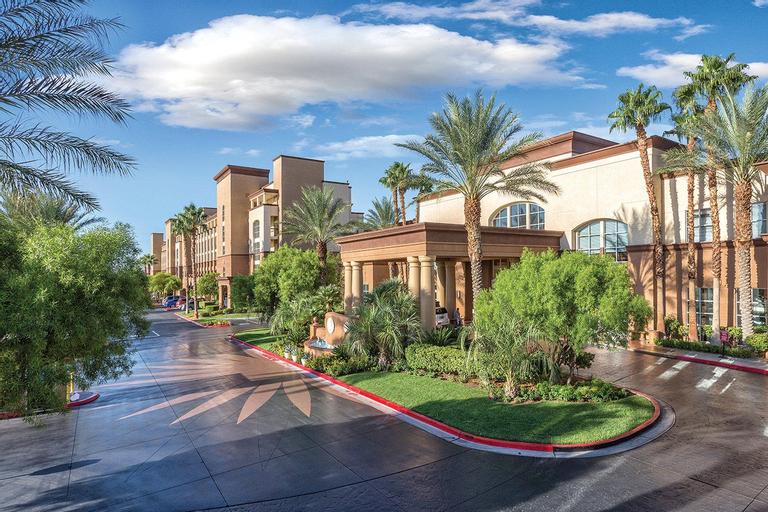 WorldMark Las Vegas Boulevard, Clark