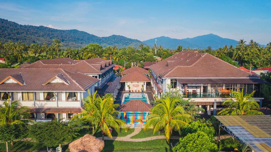 Alia Residence Business Resort, Langkawi
