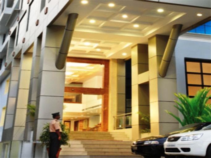 Arcadia Regency Hotel, Alappuzha