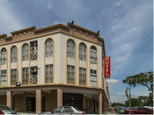 OYO 253 Hotel El Ray, Kuala Lumpur
