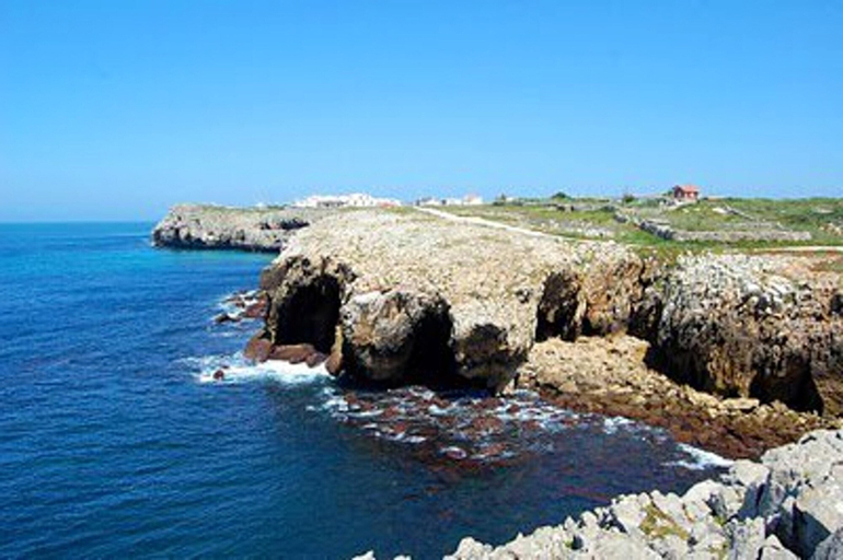 House With 3 Bedrooms in Peniche, With Balcony and Wifi, Peniche