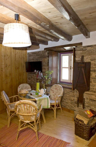 House With 2 Bedrooms in Arganil, With Wonderful Mountain View and Wifi, Arganil
