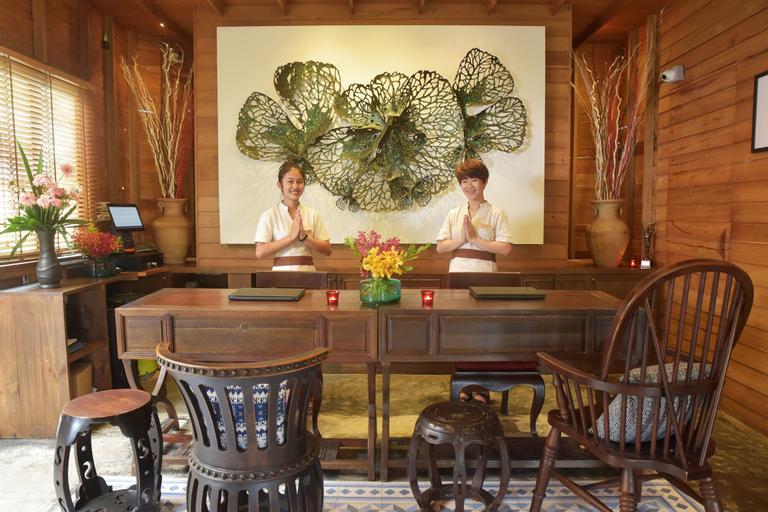 Pai Village Boutique Resort & Farm, Pai