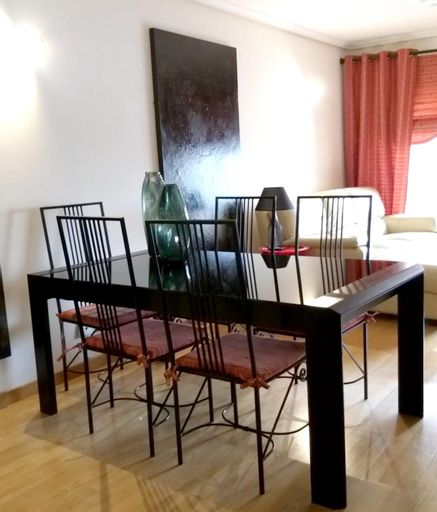 Apartment With 2 Bedrooms in Sacavém, With Furnished Balcony and Wifi, Loures