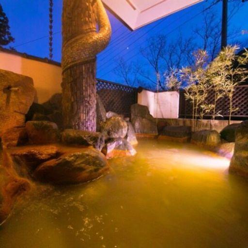 Yuya-Shofuen Spa Hotel, Shinshiro