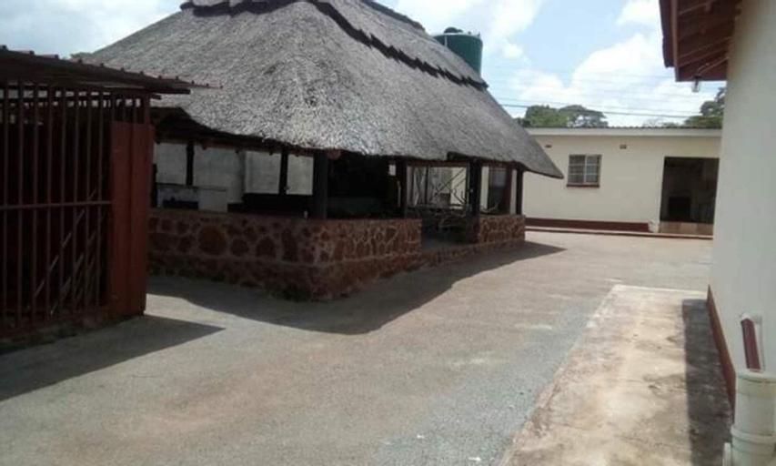 Princess Anashe Property, Goromonzi