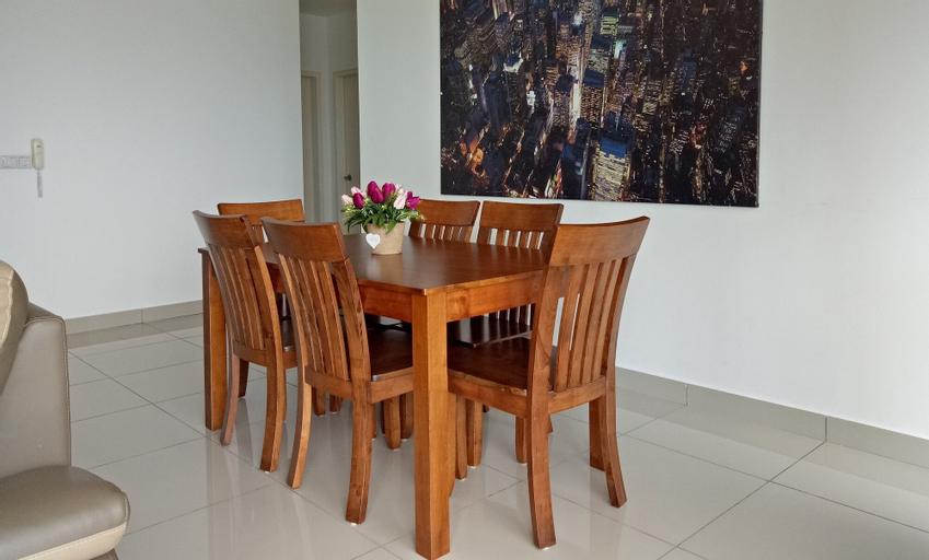 Lakeville Residence BigChill Homestay, Kuala Lumpur
