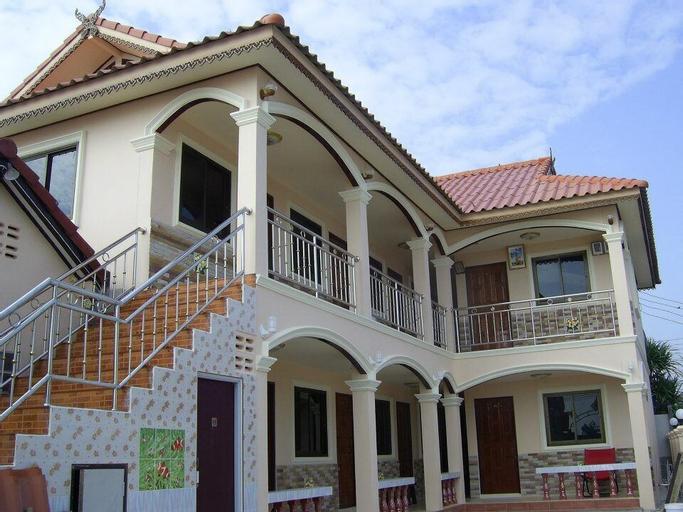 Santhong Rimkhong Hotel, That Phanom