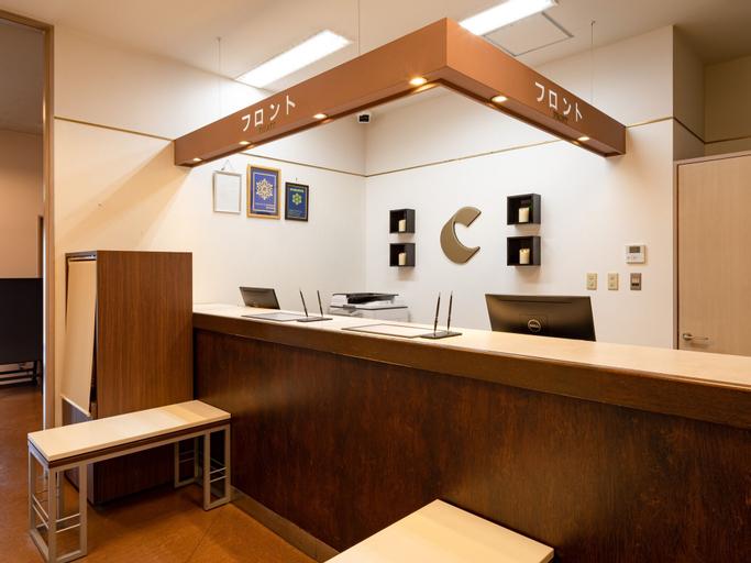 Comfort Hotel Nagano, Nagano