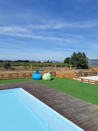 Villa With 10 Bedrooms in Palmela, With Private Pool, Enclosed Garden and Wifi - 23 km From the Beach, Palmela