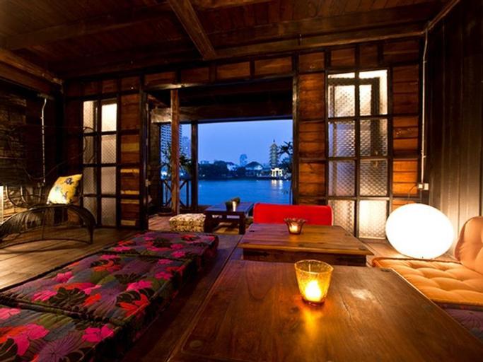 Loy La Long Hotel, Samphantawong