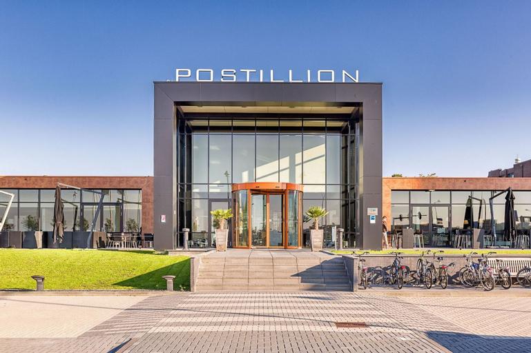 Postillion Hotel Utrecht Bunnik, Bunnik