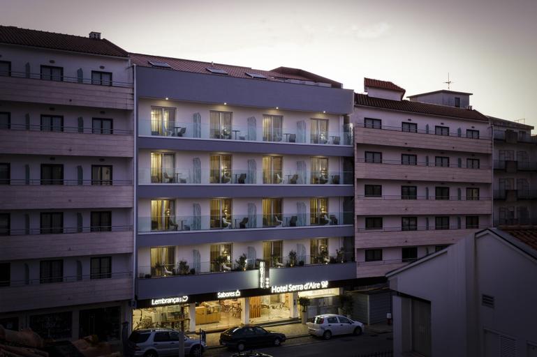 Hotel Serra d`Aire, Ourém