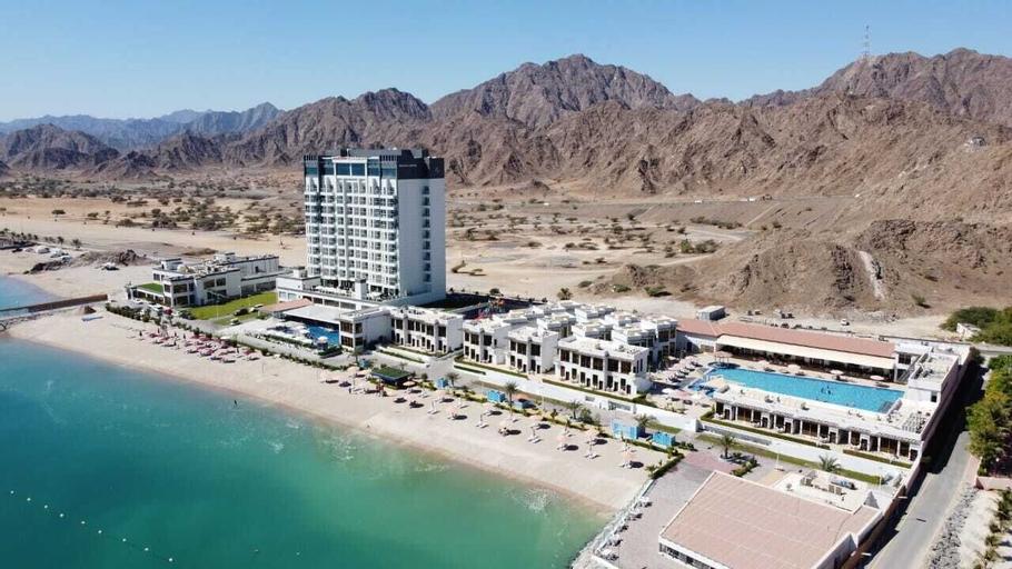 Mirage Bab Al Bahr Resort and Tower,