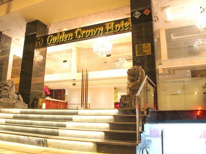Golden Crown Hotel Saigon, Phú Nhuận
