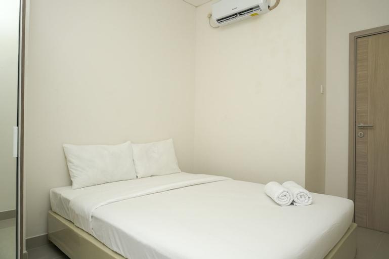 Homey 2BR at Paradise Mansion Apartment, Jakarta Barat