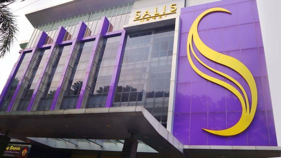BRIX ROOMS HOTEL, Bandung