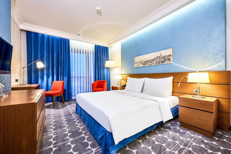 Radisson Blu Hotel, Kyiv Podil, Podil's'kyi
