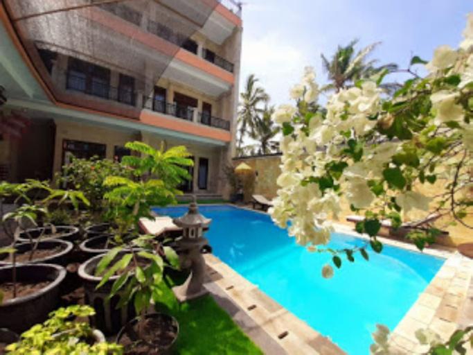 Bali 85 Beach Inn, Karangasem