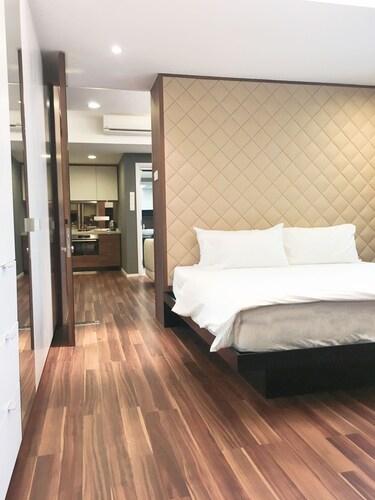 Verve Suites KL South, Kuala Lumpur