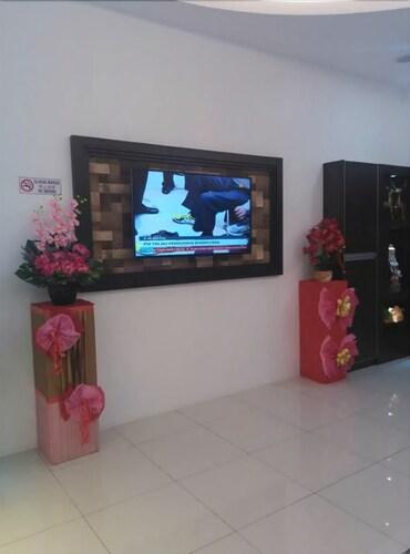 Zin Xin City View Hotel, Jempol