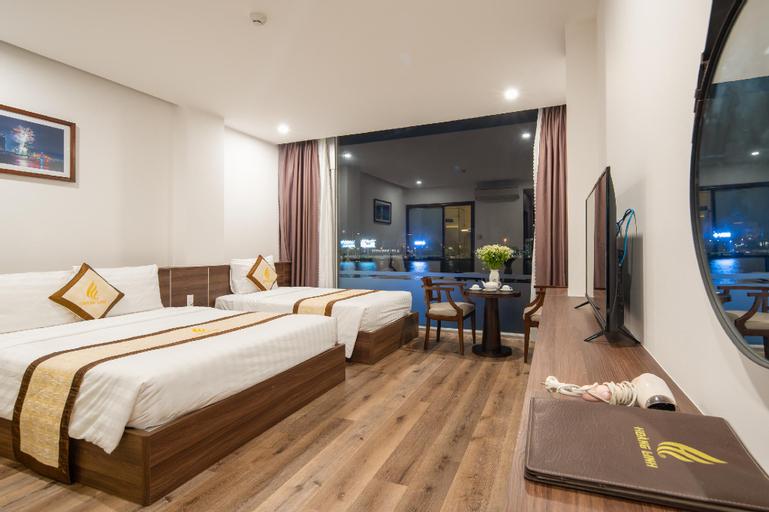 Hoang Linh Hotel Da Nang, Hải Châu