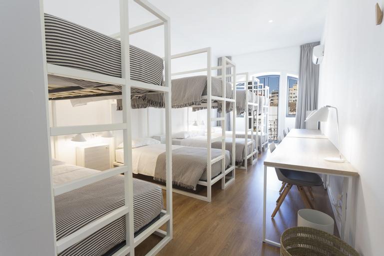 Hostel Alameda Exclusive House, Faro