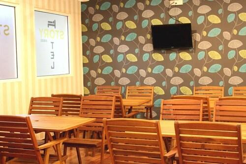 Storytel Kota Kinabalu, Kota Kinabalu