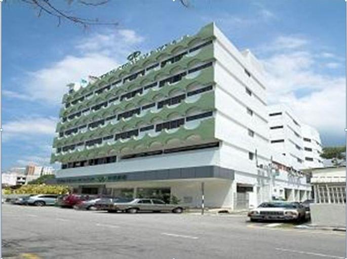 Hotel Regal Malaysia Penang, Pulau Penang