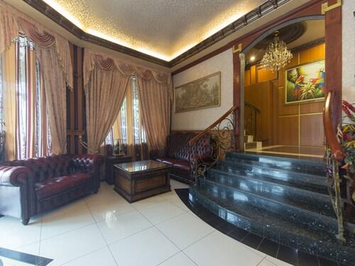 TC Inn Business Hotel @ Seri Kembangan, Kuala Lumpur