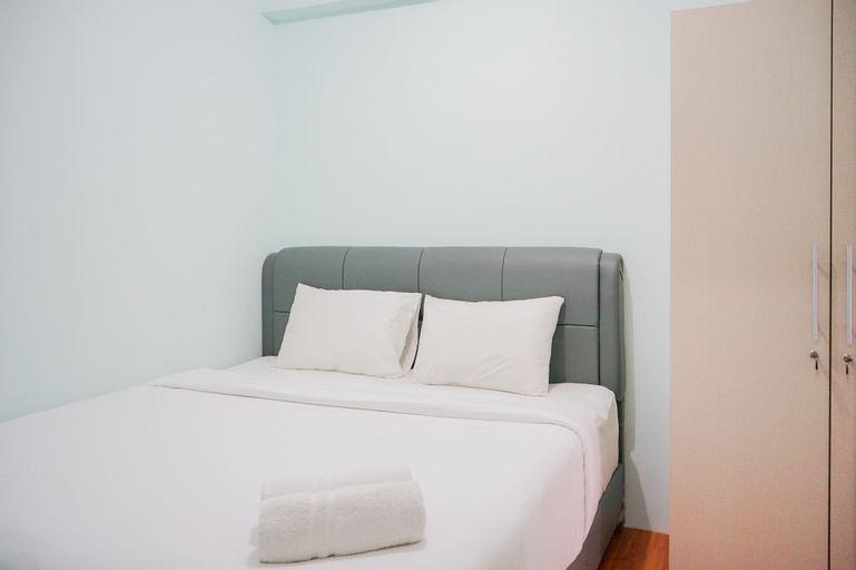 Comfy and Stylish 2BR Apartment at Ayodhya Residences, Tangerang