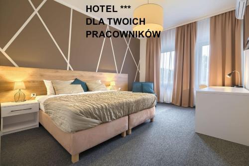 Park Hotel Bydgoszcz, Bydgoszcz City