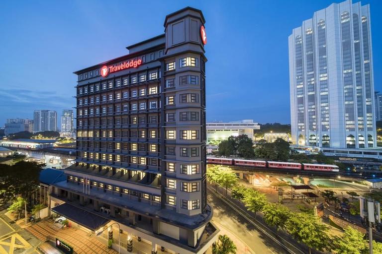 Travelodge City Centre, Kuala Lumpur