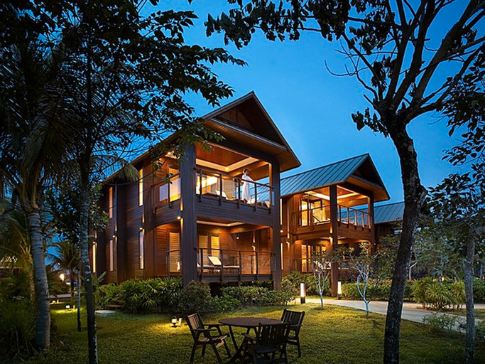 Duyong Marina and Resort, Kuala Terengganu