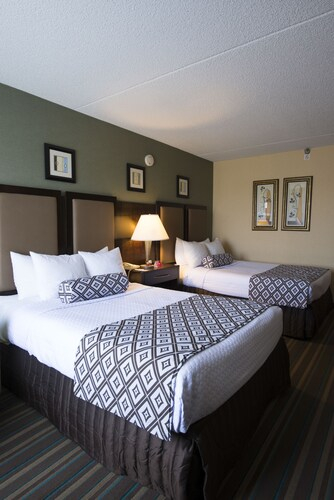 WYNDHAM PHILADELPHIA-BUCKS COUNTY, Bucks