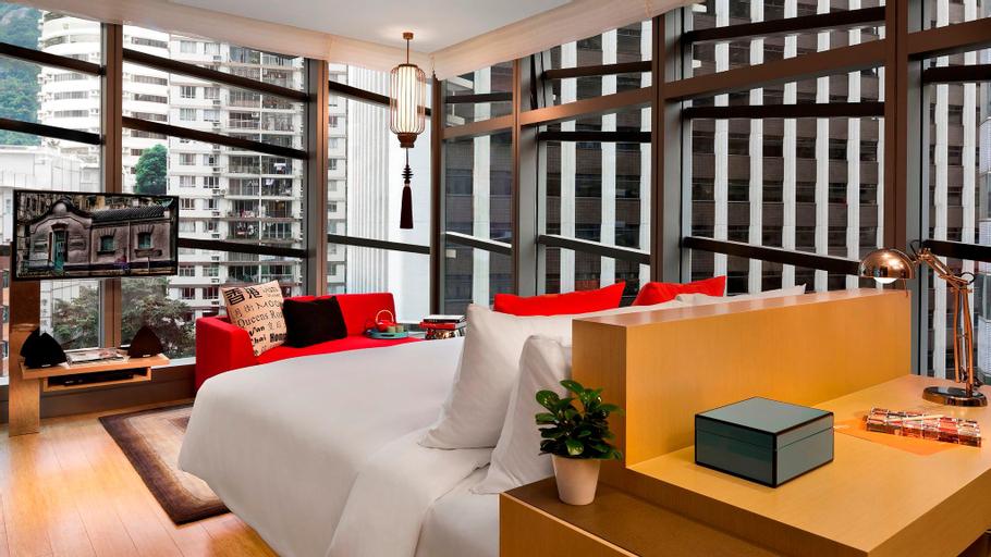 Hotel Indigo Hong Kong Island, Wan Chai